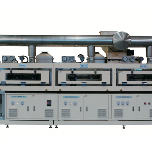 Comma Coating Machine